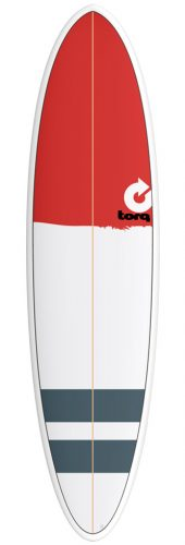 Torq Surfboards 7'2 Lagos Algarve Portugal