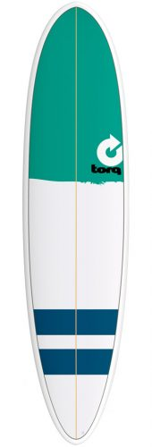 Torq Surfboards 7'6 Lagos Algarve Portugal