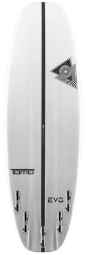 Firewire surfboards Tomo Evo test rent buy in Lagos Portugal