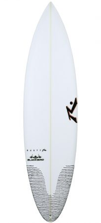 Rusty surfboards Blackbird test rent buy in Lagos Portugal