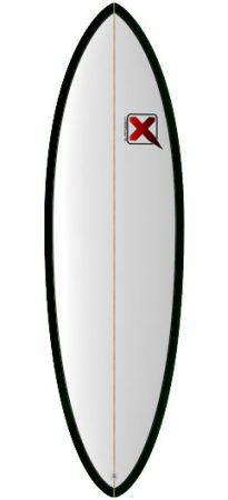 Xtreme Surfdesign surfboard Krypton Lagos Algarve Portugal