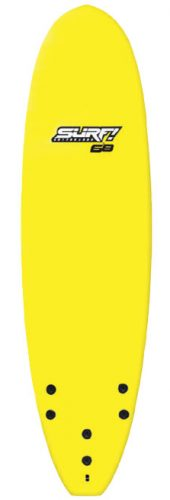 Rent Surf! Softboards 6'8 for kids juniors, Lagos Algarve Portugal