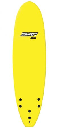 Rent Surf! Softboards 6'8 for kids juniors, Lagos Algarve Portugal