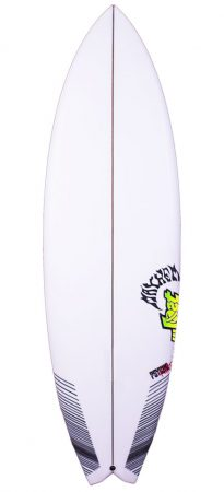 Lost Surfboards Psycho Killer test rent buy in Lagos Algarve Portugal