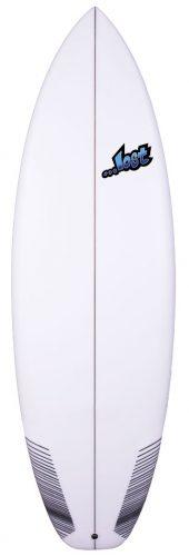 Lost Surfboards Puddle Jumper HP test rent buy in Lagos Algarve Portugal