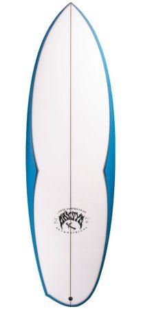 Lost Surfboards Maysym Asymmetrical test rent buy in Lagos Algarve Portugal