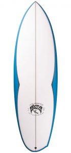 Lost Surfboards Maysym Asymmetrical test rent buy in Lagos Algarve Portugal