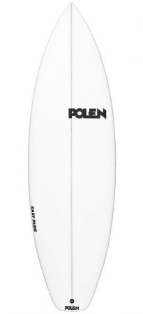Polen Surfboards Easy Dude test rent buy in Lagos Algarve Portugal