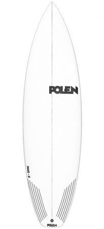 Polen Surfboards Mag-II test rent buy in Lagos Algarve Portugal