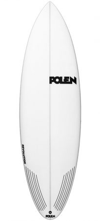 Polen Surfboards Revolution test rent buy in Lagos Algarve Portugal