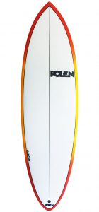 Polen Surfboards Catchy test rent buy in Lagos Algarve Portugal