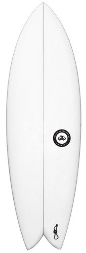 Polen Surfboards Sail Fish Twin Fin test rent buy in Lagos Algarve Portugal