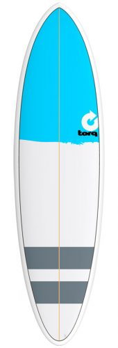 Torq Surfboards 6'8 Lagos Algarve Portugal