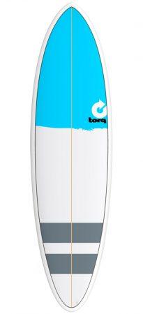 Torq Surfboards 6'8 Lagos Algarve Portugal
