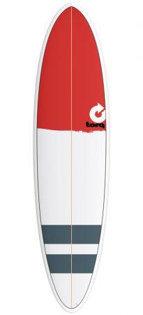 Torq Surfboards 7'2 Lagos Algarve Portugal