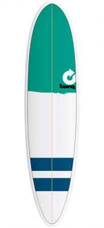 Torq Surfboards 7'6 Lagos Algarve Portugal