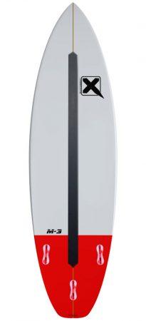 Xtreme Surfdesign surfboard M-3 Lagos Algarve Portugal