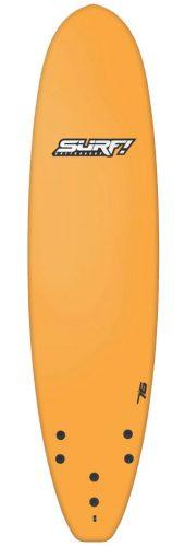 Rent Surf! Softboards 7'6 Lagos Algarve Portugal