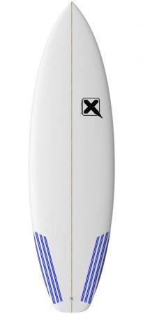 Xtreme Surfdesign surfboard BB III Lagos Algarve Portugal