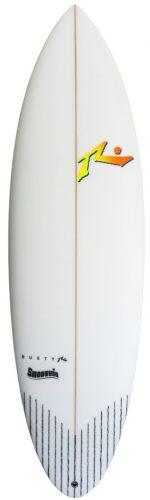 Rusty surfboards Smoothie design 2018 test rent sale in Lagos Algarve Portugal