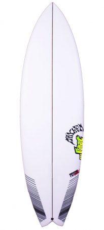 Lost Surfboards Psycho Killer test rent buy in Lagos Algarve Portugal