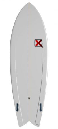 Xtreme Surfdesign surfboard Modern Keel Lagos Algarve Portugal