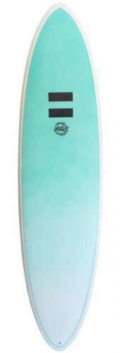 Indio epoxy Surfboards The Egg test rent buy in Lagos Algarve Portugal