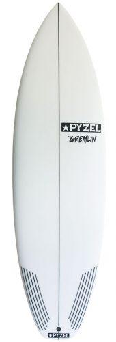PYZEL Surfboards Gremlin test rent buy in Lagos Algarve Portugal