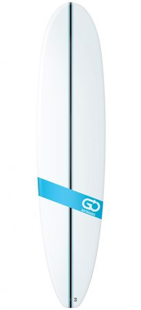 Go Surfboards 8ft intermediate softboards buy in LagosPortugal